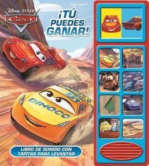 LEVANTA Y ESCUCHA CARS