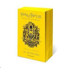 HARRY POTTER 5-20 ANIV HUFFLEPUFF