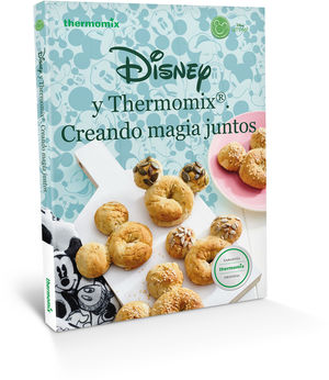 DISNEY Y THERMOMIX
