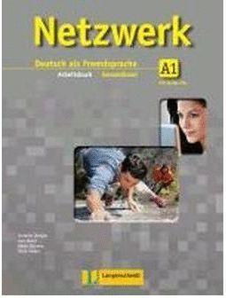 NETZWERK A1, LIBRO DE EJERCICIOS + 2 CD