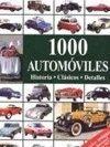 1000 AUTOMOVILES