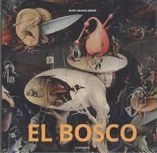 EL BOSCO.(ARTE)