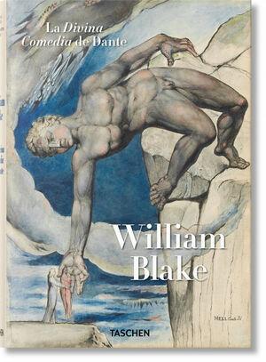WILLIAM BLAKE. LA DIVINA COMEDIA DE DANTE