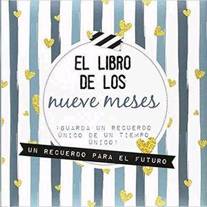 LIBRO DE LOS NUEVE MESES