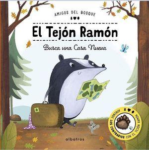 EL TEJON RAMON