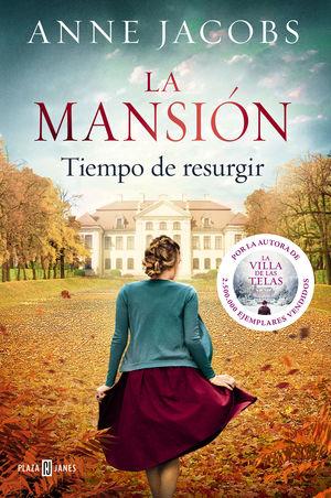 LA MANSIÓN 3 TIEMPO DE RESURGIR