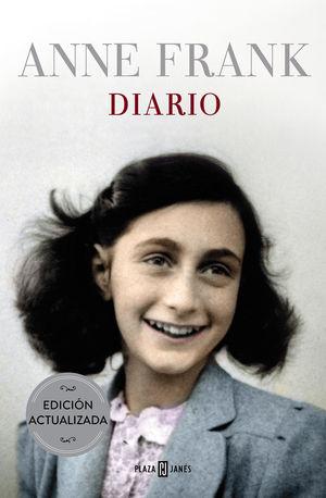 DIARIO DE ANNE FRANK (ED. ACTUALIZADA)