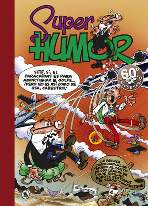 SUPER HUMOR MORTADELO 25