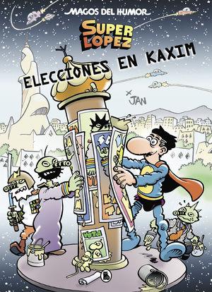 ELECCIONES EN KAXIM
