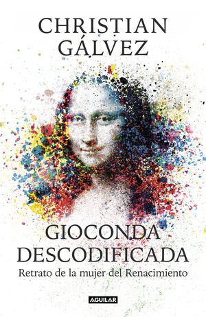 GIOCONDA DESCODIFICADA
