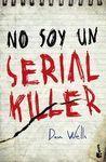 NO SOY UN SERIAL KILLER