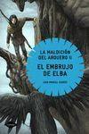 EL EMBRUJO DE ELBA