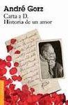 CARTA A D. HISTORIA DE UN AMOR