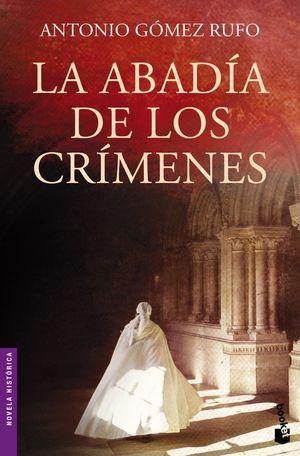 LA ABADIA DE LOS CRIMENES