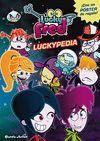 LUCKY FRED-LUCKYPEDIA