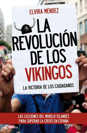 LA REVOLUCION DE LOS VIKINGOS