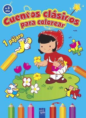C.CLÁSICOS COLOREAR +3