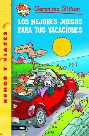LOS MEJORES JUEGOS PARA TUS VACACIONES N 28