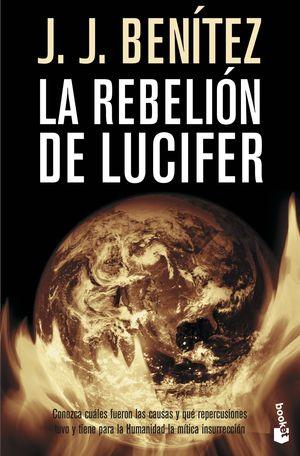 Nº5006/20 LA REBELION DE LUCIFER.BOOKET.