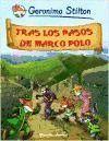TRAS LOS PASOS DE MARCO POLO (COMIC)