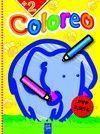 COLOREO +2
