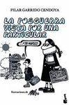 LA POSGUERRA VISTA POR UNA PARTICULAR ...Y SU MARIDO