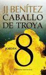 JORDAN. CABALLO DE TROYA 8