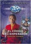 EL CODIGO DEL EMPERADOR