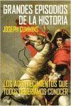 GRANDES EPISODIOS DE LA HISTORIA