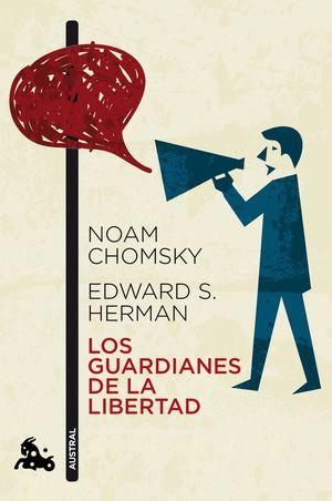 LOS GUARDIANES DE LA LIBERTAD