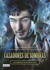 CAZADORES DE SOMBRAS CRONICAS MAGNUS BANE
