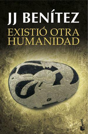 Nº5006/12 EXISTIÓ OTRA HUMANIDAD.BOOKET.