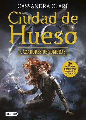 CIUDAD DE HUESO