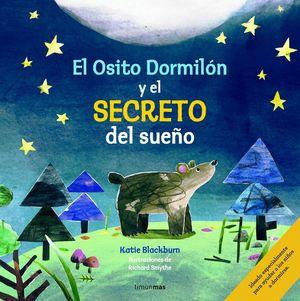 EL OSITO DORMILÓN Y EL SECRETO DEL SUEÑO