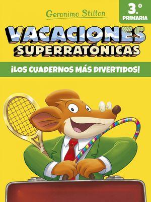 VACACIONES SUPERRATÓNICAS 3