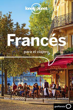 FRANCES PARA EL VIAJERO 2018