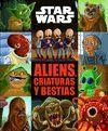 ALIENS, CRIATURAS Y BESTIAS