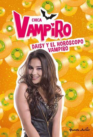 DAISY Y EL HORÓSCOPO VAMPIRO