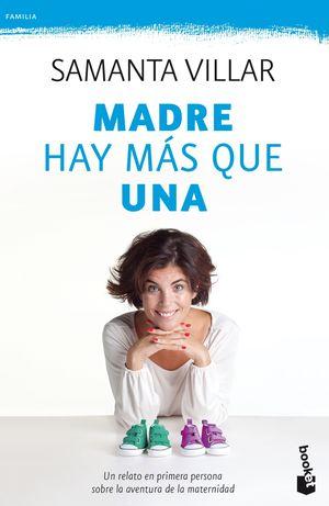 MADRE HAY MÁS QUE UNA
