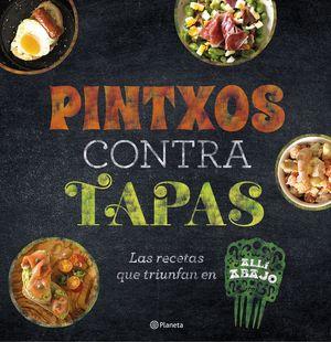 PINTXOS CONTRA TAPAS