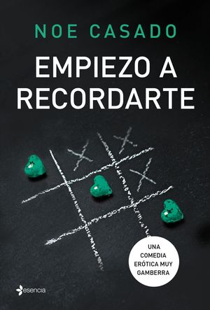 EMPIEZO A RECORDARTE