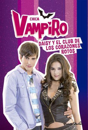 DAISY Y EL CLUB DE LOS CORAZONES ROTOS