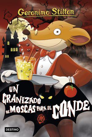 GRANIZADO DE MOSCAS PARA EL CONDE