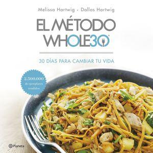 EL METODO WHOLE30