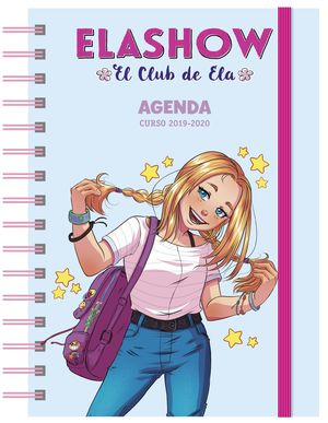 ELASHOW AGENDA 2019-2020