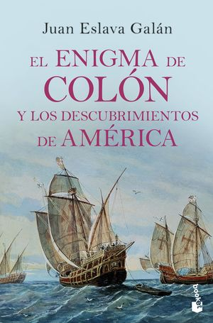 EL ENIGMA DE COLÓN Y DESCUBRIMIENTOS DE AMRICA