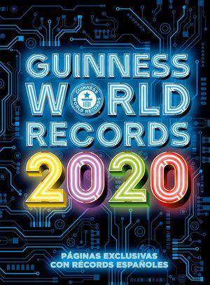 GUINNESS 2020 WORLD RECORDS