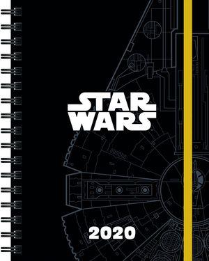 AGENDA STAR WARS 2020