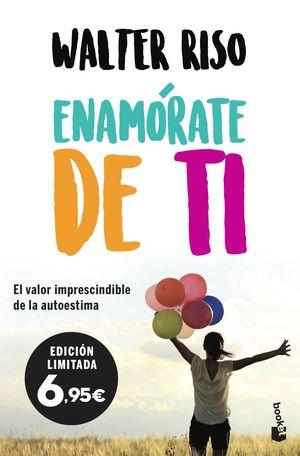 ENAMÓRATE DE TI