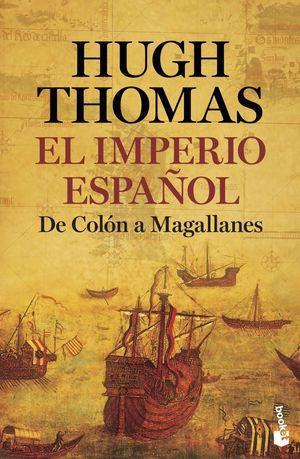 EL IMPERIO ESPAÑOL